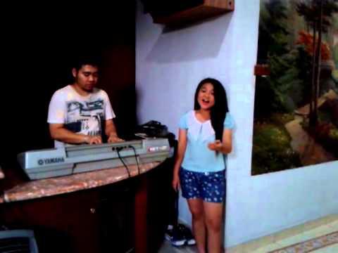 cover lagu Dia-Sammy Simorangkir