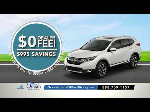 Get Picky at Ocean Honda in Port Richey, FL | No Dealer Fee - Instant $995 in Savings!