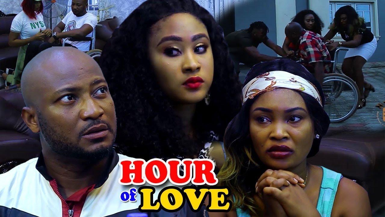 Download Hour Of Love Season 1 - 2019 Latest Nigerian Nollywood Movie Full HD | 1080p