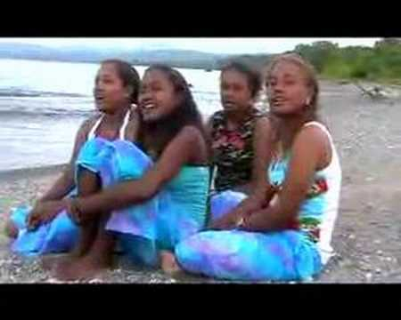 Melanesian music - Vanuatu, solomon is, PNG, Fiji, NC