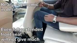 honda mobilio full test drive and review padaar com