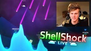 WE ARE BACK!   Tank Wars (Shellshock Live)