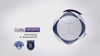 Kasımpaşa 1 - 2 M. Başakşehir