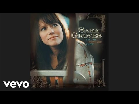 Sara Groves - Song For My Sons (Official Pseudo Video)