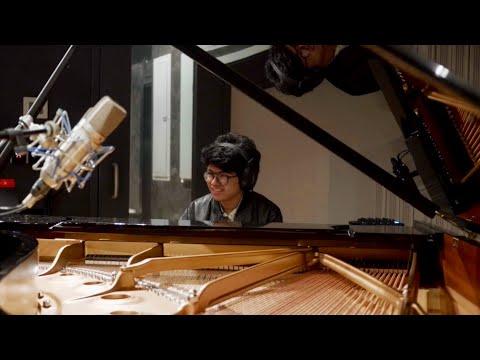 Joey Alexander - O Come All Ye Faithful (Adeste Fideles) [In-studio Performance] Mp3