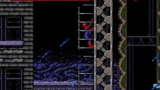 Spider-Man/X-Men: Arcade