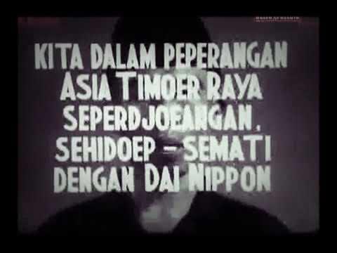 Lirik Lagu Indonesia Raya Asli Yang Belum Banyak Diketahui Orang