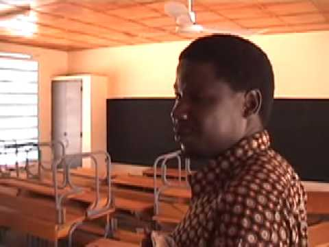 UNDP in Niger: RANET