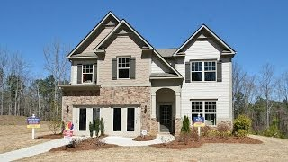 Saybrook Park In Cumming, Forsyth County By D. R. Horton Offering Atlanta New Homes