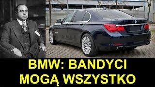 10% ceny za 10-letnie BMW 750i F01