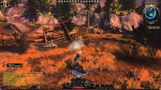 Обзор ЗБТ Dungeons & Dragons Neverwinter online
