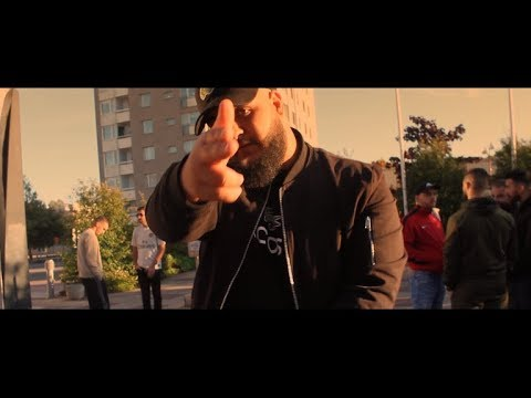 BAS - Palmer (Officiell Video)