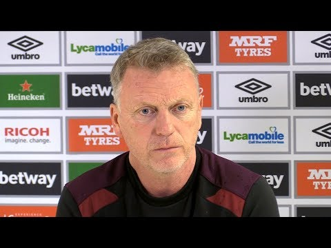 David Moyes Full Pre-Match Press Conference - West Ham v Southampton - Premier League