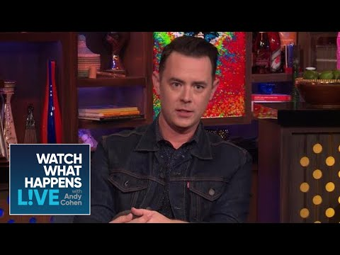 Colin Hanks's Documentary About The Paris Attack  WWHL