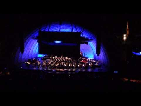 "György Ligeti's ""Requiem"" by L.A. Philharmonic & Master Chorale - Live @ Hollywood Bowl, CA 8/18/15"