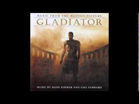 Gladiator OST - 01. Progeny