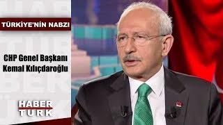 Türkiye'nin Nabzı - 4 Mart 2019 (CHP Genel Başkanı Kemal Kılıçdaroğlu)