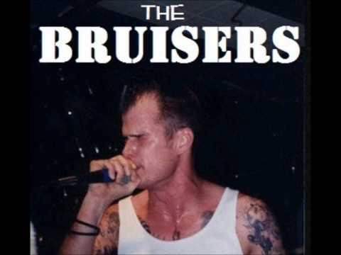 The Bruisers - These Two Boots Of Mine