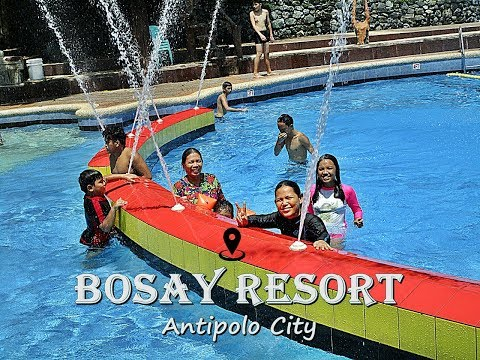 Bosay Resort | Antipolo City