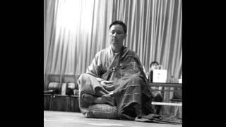 KBS京都ラジオ「武部宏の日曜とーく」+練習風景@上海戯劇学院〉 音楽...
