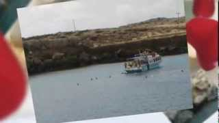Кипр.Айя-Напа.Морская прогулка на Кипре в Айя-Напе(Кипр,Айя-Напа - для Вас в этом видео! Отели - http://bit.ly/16in6V0 и авиабилеты - http://bit.ly/13hLItP - бронируйте на Кипре на..., 2014-01-09T21:42:32.000Z)