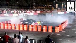 Red Bull Car Park Drift Regional Finals - Dubai