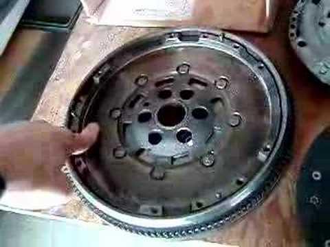 Bad VW TDI DMF