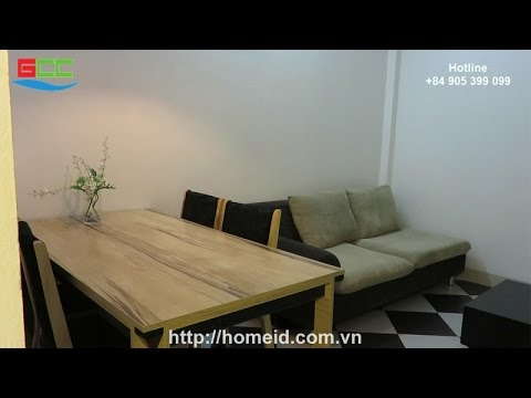 Serviced Apartments In Hanoi