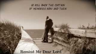 Remind Me Dear Lord - The Sensational Nightingales