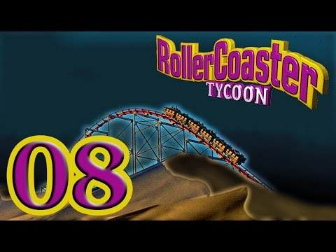 RollerCoaster Tycoon: Deluxe #8 |