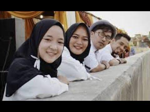 "Singel terbaru Sabyan Gambus ""Bidadari"""