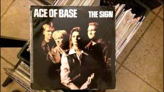 Ace Of Base - The Sign - Ultimix
