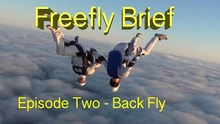 freefly brief episode 2 back fly