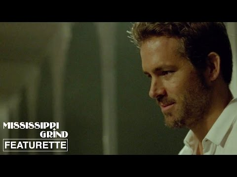 Mississippi Grind | Ryan Reynolds | Official Featurette | A24
