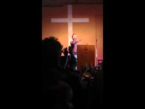 Redeemed - Rob Haley