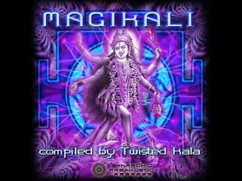 Various Artista - MagiKali (Full Album)