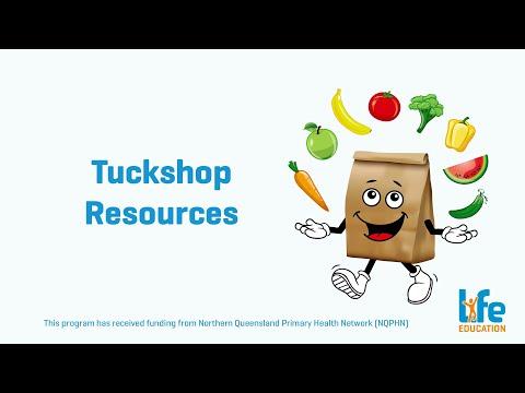Healthy Eats Tuckshop Support