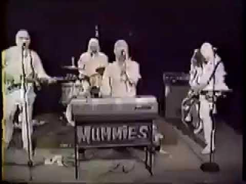 Mummies   San Francisco, CA @ Counter Culture Cable Access TV 9 8 91