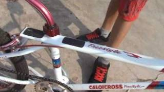 caloi cross extra light 1984