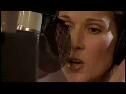 Celine Dion - movie videoclip The Reason I Go On