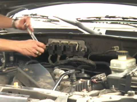 How To Remove And Repair A 2005 2006 Ford Escape, Mazda Tribute, Mercury Mariner PCM  YouTube