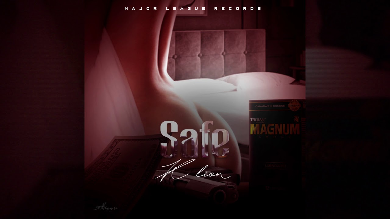 Download K Lion - Safe (Official Audio)