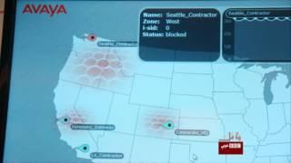 دور الشبكات في صد الهجمات الإلكترونية - 4tech