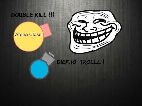 Double Kill Diepio Youtube