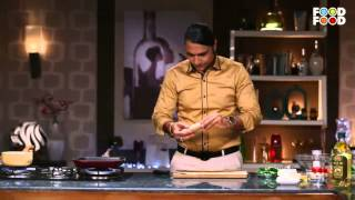 Style Chef | Stuffed Chicken Breast Makhani inspired Sauce Recipe | Chef Shailendra Kekade