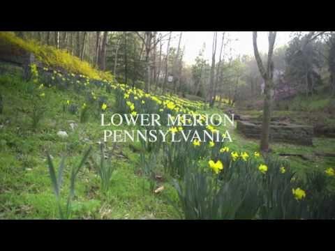 Lower Merion Pennsylvania