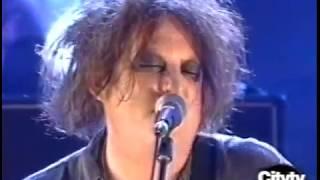 The Cure - alt.end + interview 2004