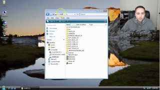 Copy CD/DVD Disc Software To USB Flash Drive Windows PC(TUTORIAL-how to copy a cd/dvd to a usb flash drive on a windows vista computer. Transfer all contents from a dvd/cd to a usb flashdrive/thumbdrive, how to ..., 2014-11-03T21:18:38.000Z)
