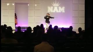 COUNTDOWN TO N.A.M. MISS. MARYLAND!!!