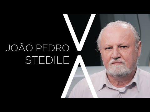 João Pedro Stedile no Voz Ativa: Questão Agrária e Desenvolvimento